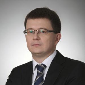 Prof. UAM dr hab. Rafał Sikorski LL.M.