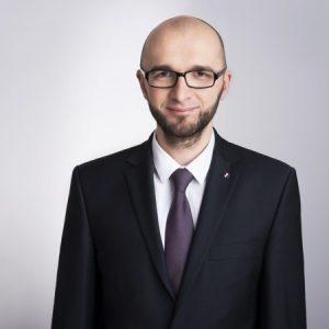 dr Miłosz Malaga LL.M.